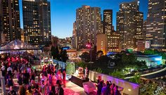 SF's Best Rooftop Bars via @PureWow