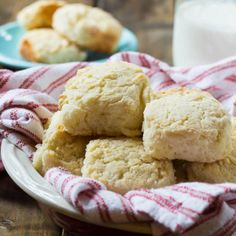 Callie's Classic Buttermilk Biscuit recipe from Callie's Charleston Biscuits