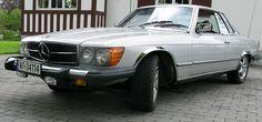 Mercedes-Benz SL 450SLC  1977, 168000 km, kr 80000,- - 49.000,-