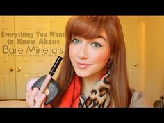 Every Tip You Want to Know About @bareMinerals @QVC #bareminerals #makeup #beauty