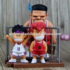 5pcs/lot Japan Anime Slam Dunk PVC Action Figures Toys Boys Basketball Birthday Christmas Gifts Sakuragi Hanamichi, View Action Figures, donnatoyfirm Product Details from Guangzhou Donna Fashion Accessory Co., Ltd. on Alibaba.com