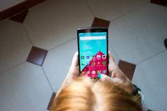 Sabías que LG aprieta con las actualizaciones: Android M para el G4 llegará la próxima semana