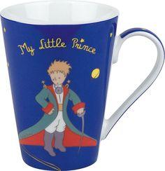 Könitz Becher My little prince »Der kleine Prinz« für 9,95€. Spülmaschinengeeigneter Becher, Mikrowellengeeigneter Becher, Trendiges Dekor bei OTTO