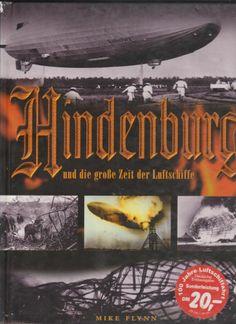 Hindenburg Buch