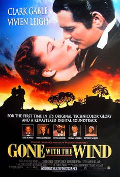 Gone With The Wind (Όσα Παίρνει ο Άνεμος)-1939 - Christian And Sociable Movies