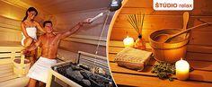 ŠTÚDIO RELAX, aerobic, pilates, zumba, privátna fínska sauna, ajurvedské, klasické, športové, reflexné a lymfodrenážne masáže, turbo solárium, stolný tenis Zľava:10%; 15% VIP
