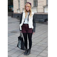 Susanna - Hel Looks Helsinki. hel-looks.com