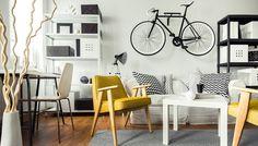 Μικρό Σπίτι: Ιδέες για Εξοικονόμηση Χώρου σε όλα τα Δωμάτια