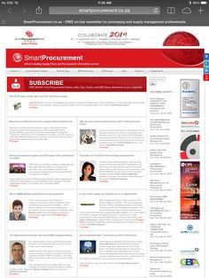 SmartProcurement (a), 02 July 2014