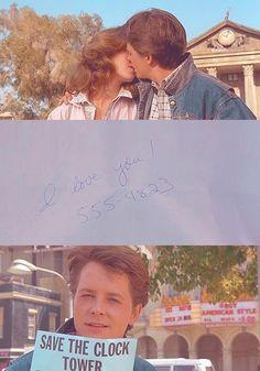 Jennifer & Marty's love