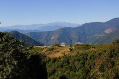 Happiness is a place. It's called Bhutan.