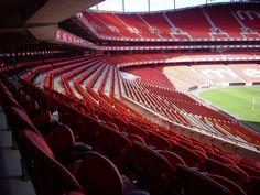 Estádio vai servir de incubadora ao KickUp Sports Innovation, primeiro programa para ideias de negócio ligadas ao desporto. O projeto é liderado por João Cunha, ex-presidente da Acredita Portugal.