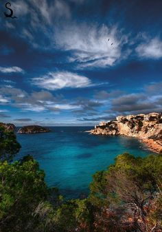 Majorca Island..... #Relax more with healing sounds:
