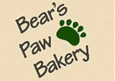 Bear's Paw Bakery is gourmet bakery in the heart of Jasper, Alberta, Canada. Order Bear's Paw products online including Bear's Paw coffee, mugs, t-shirts and more. Jasper Alberta, Bear Paws, February 2015, Vegetarian Recipes, Bakery, Canada, Mountains, Simple, Bergen