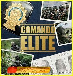En Promoción Se encuentra la nueva producción del canal RCN, Comando Elite.
