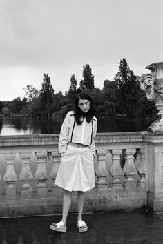 Young Blood: Candice Bailey | Fashion & Beauty, Photography | HUNGER TV