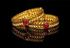 Beautiful Jewelry Design Bangles with Image of Jewelry Plans Free ...