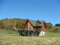 Laurel Springs Cabin Rental: June $50 Off 6/7nts_cabin_gasfrpl_riverfront_firepit_pooltable_petfriendly_wifi | HomeAway