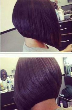 50 Best Bob Hairstyles for Black Women