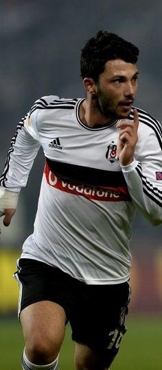 Tolgay Arslan Beşiktaş