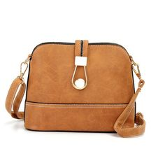 Sale 21% (14.98$) - Women Retro Crossbody Bags Casual Shoulder Bags Crossbody Bags Messenger Bags