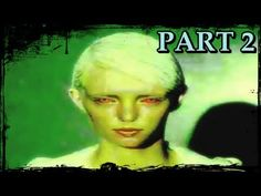 ▶ Anunnaki Female Extraterrestrial Alien PART 2 (Revisited) - YouTube