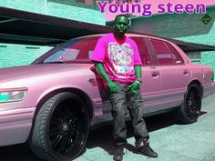 YOUNG SteeN