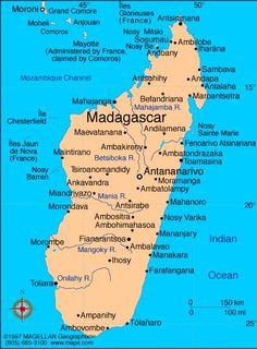 Madagascar around the world pinterest madagascar africa and world atlas map of madagascar bing images gumiabroncs Gallery