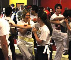 Wing Chun Fighter Mindset....
