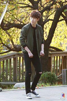 #CheeseintheTrap still #NamJooHyuk #KwonEunTak #KimGoEun #ParkHaeJin #HongSeol #YooJung #SeoKangJoon
