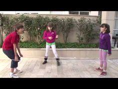 Como pular elástico? - Educar para Crescer - YouTube
