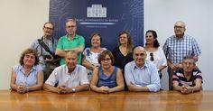 MOTRIL.El Ayuntamiento, a través de las áreas de Educación y Juventud, ha renovado el acuerdo de colaboración con el Club UNESCO Motril con el fin de continuar