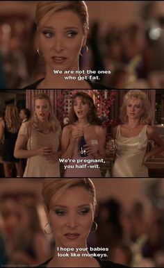 WARNING: If you are one of those horrible popular pregnant bitches, you should probably stop reading now. | 27 Ways You And Your Best Friend Are Romy And Michele