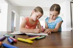 20 Fun Indoor Activities for Kids