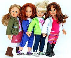 Groupe de We Girls