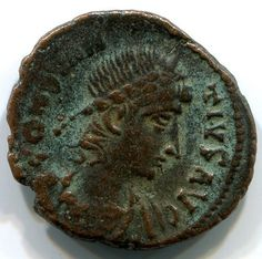 Constantius II-Alexandria-Royal Ontario Museum-Ihnasyah Hoard-Roman-ANC10536 - http://coins.goshoppins.com/ancient-coins/constantius-ii-alexandria-royal-ontario-museum-ihnasyah-hoard-roman-anc10536/