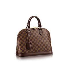 Bolsa Feminina Alma - Louis Vuitton