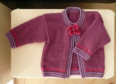 Ravelry: sofiecat's Little cardigan Stylecraft 8434