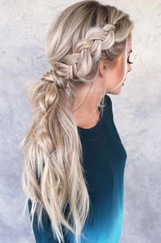 Amazing and Unique Tricks: Boho Hairstyles Bridal pixie hairstyles emma watson.F… Amazing and Unique Tricks: Boho Hairstyles Bridal pixie hairstyles emma watson. Cute Braided Hairstyles, Wedding Hairstyles For Long Hair, Pixie Hairstyles, Summer Hairstyles, Fishtail Hairstyles, Everyday Hairstyles, Ladies Hairstyles, Wedge Hairstyles, Hairstyles 2018
