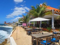Scuba Lodge Restaurant has launched its new menu. Come and try it for yourself!