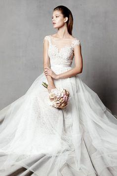 Editor's Pick: Best of Watters Wedding Dresses - MODwedding