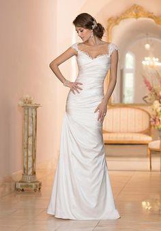 Stella York 5957 Wedding Dress photo Bridal Gowns defbef05d572