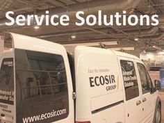 Ecosir Group tarjoaa järjestelmilleen myös ylläpitopalveluita. EG-Service Care -ratkaisu ja ammattitaitoinen huoltotiimi takavaat järjestelmille häiriöttömän toiminnan ja maksimaalisen tuottavuuden.