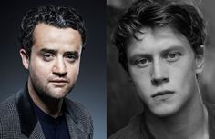 Daniel Mays and George MacKay join cast of The Caretaker