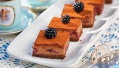 chokolade-cheesecake