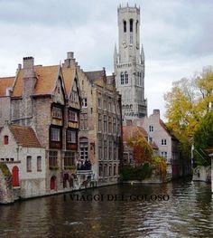 Un week end a Bruges sarà una splendida esperienza e un tuffo nel passato, dove particolari abitazioni e deliziosi canali, affascineran...