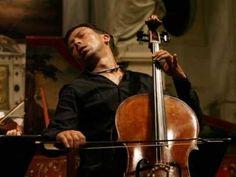 (Live) Vivaldi cello concert rv 407 in D minor Davide Amadio