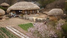 From Haeinsa Temple to Jeju Island, South Korea delights travelers with natural and manmade beauty. See 50 beautiful places to visit there. Beautiful Places To Visit, Beautiful World, Places To Travel, Places To See, Park Resorts, Jeju Island, Asia Travel, South Korea, Countryside