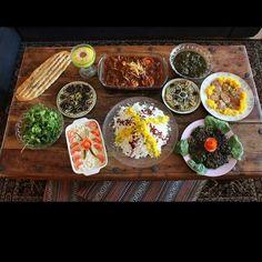 Min nystartade cateringverksamhet som inriktar sig på persisk mat i Västerås. Gå in på www.facebook.com/zaffrancatering för vidare information o beställning. #catering #bröllop #dop #fest #persisktfest #persiskt