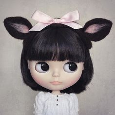 blythe and cute image